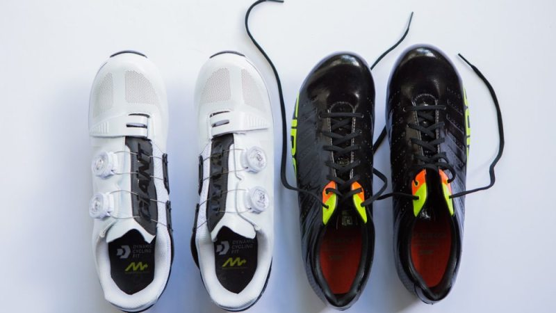 Cycling Shoes that Break the Mould