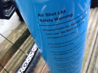Health and safety warnings will keep you safe