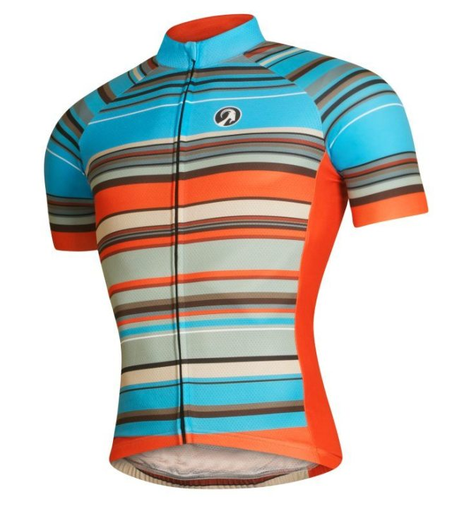 The Stolen Goat Bodyline jersey, silly story but a great jersey