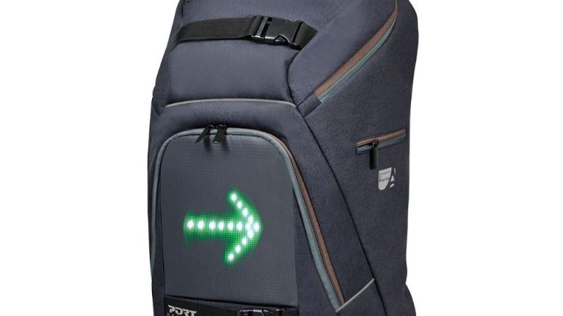 GoLED Commuter Backpack