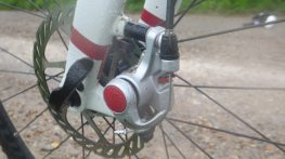 BB5 brakes, were powerful and efficient stoppers, but not the prettiest?
