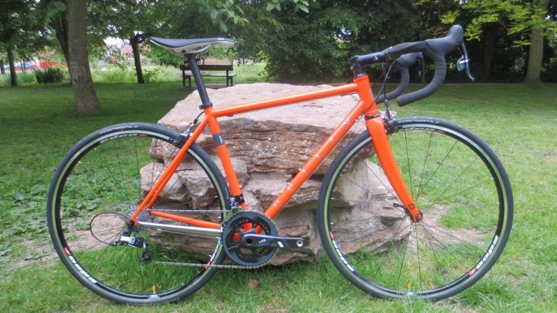 Reilly Cycleworks RS-7 Preview