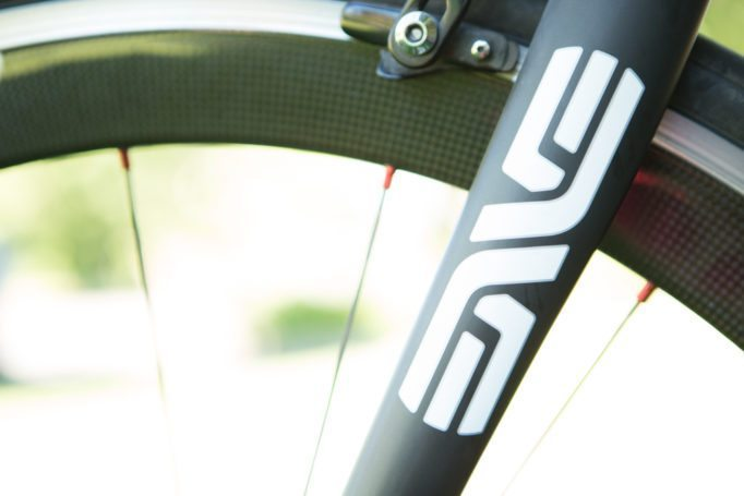 Slender and light, they'll also add some bling to your ride