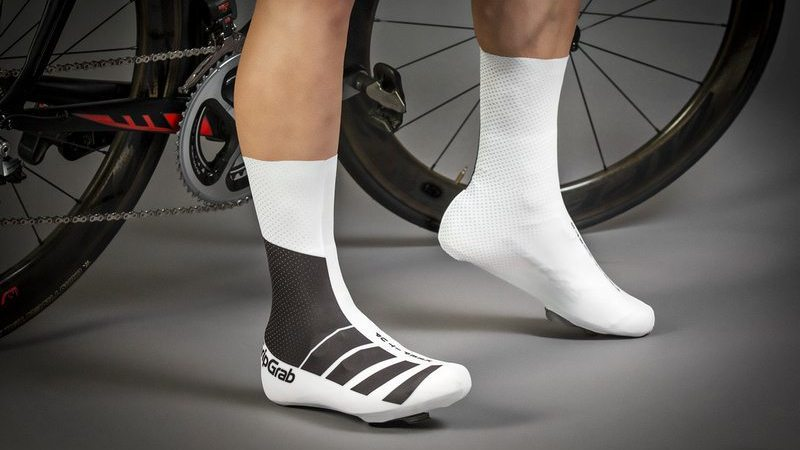 GripGrab RaceAero TT Shoe Covers