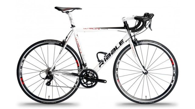 The Ribble Ultralite 7005, budget racer for under £800