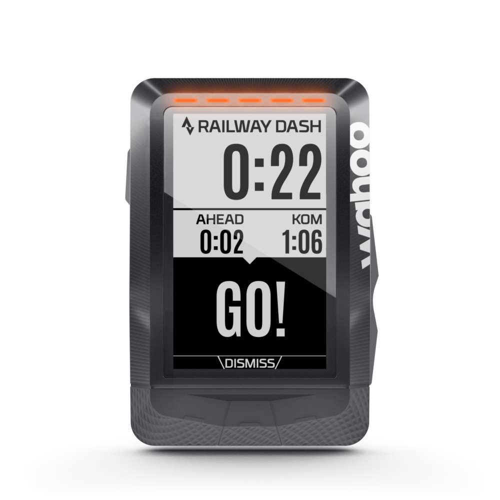 The UK Wahoo ELEMNT Review