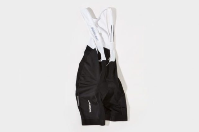 A mesh like fabric, combined with a longer chamois made these our favourite shorts