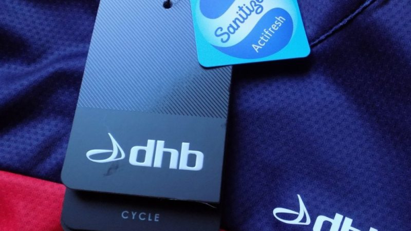 dhb Aeron 2016 Autumn/Winter Range