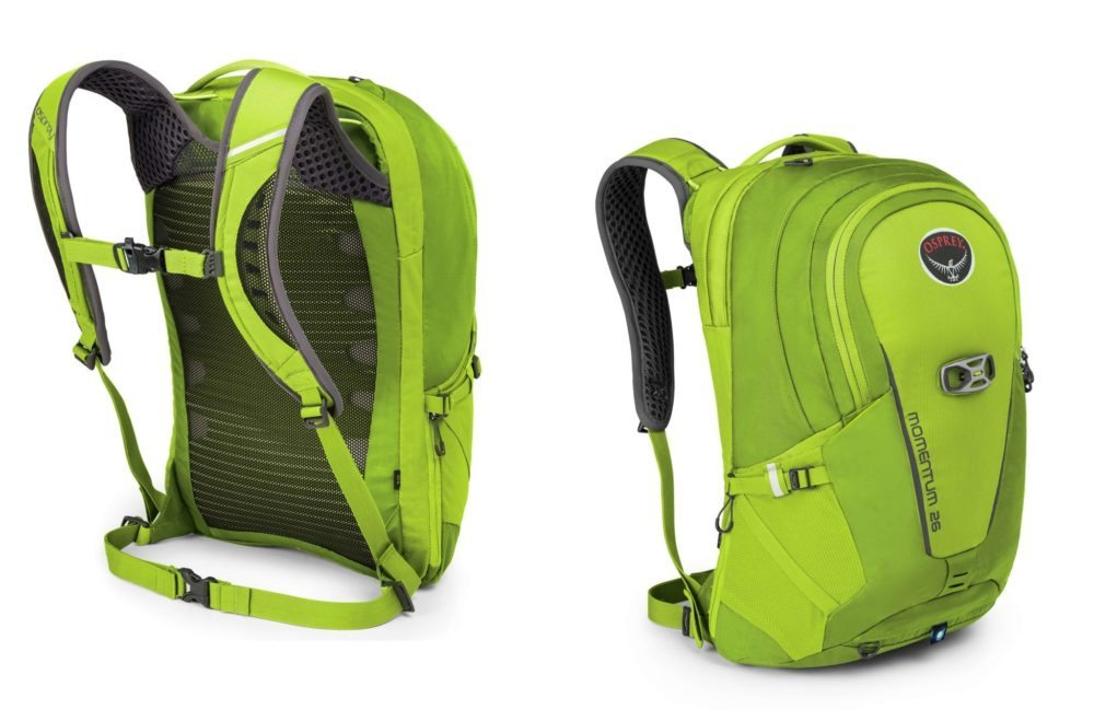 Osprey Momentum 26 Backpack Preview