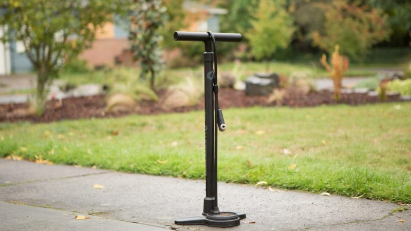 Blackburn Piston 3 Floor Pump Review