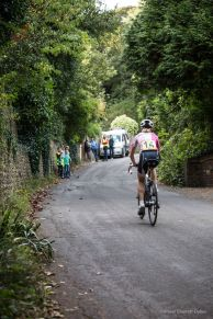 Velopace Butts Lane Hill Climb