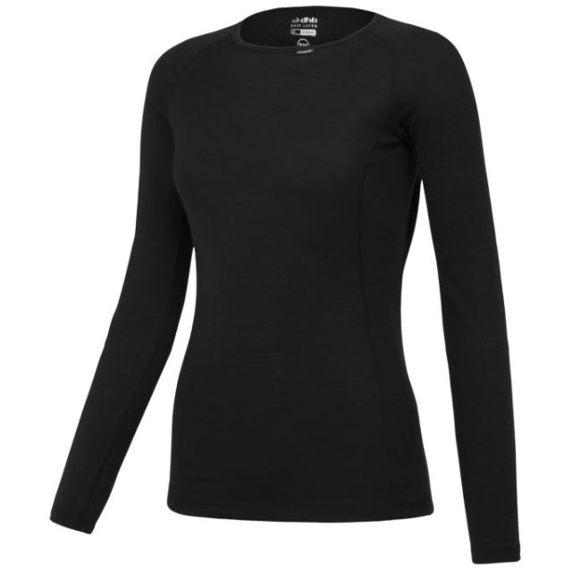 Merino makes for an excellent winter base-layer
