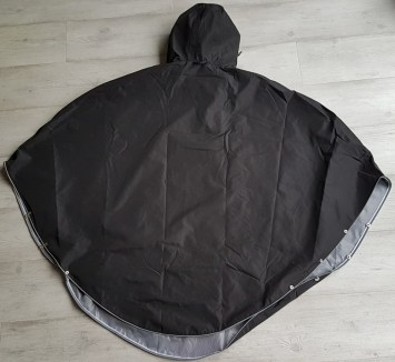 Peoples Poncho 2