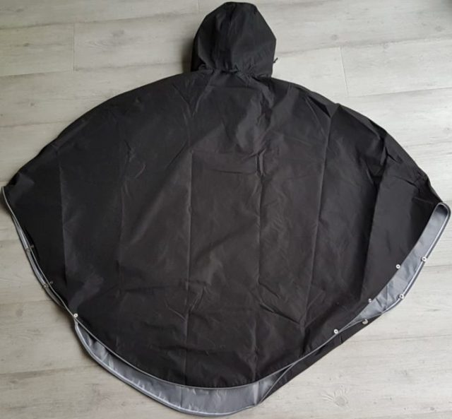 Peoples Poncho