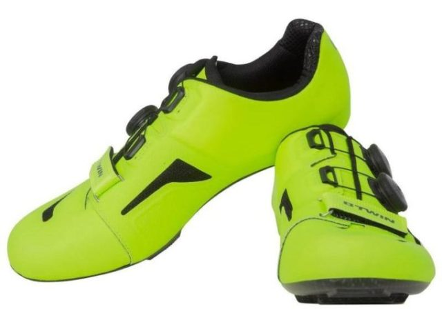 Decathlon's BTWIN 900 shoe