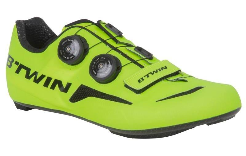 BTWIN 900 Road Shoes Review