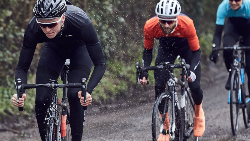 Autumn/Winter Special: dhb Aeron Rain Defence Range Review