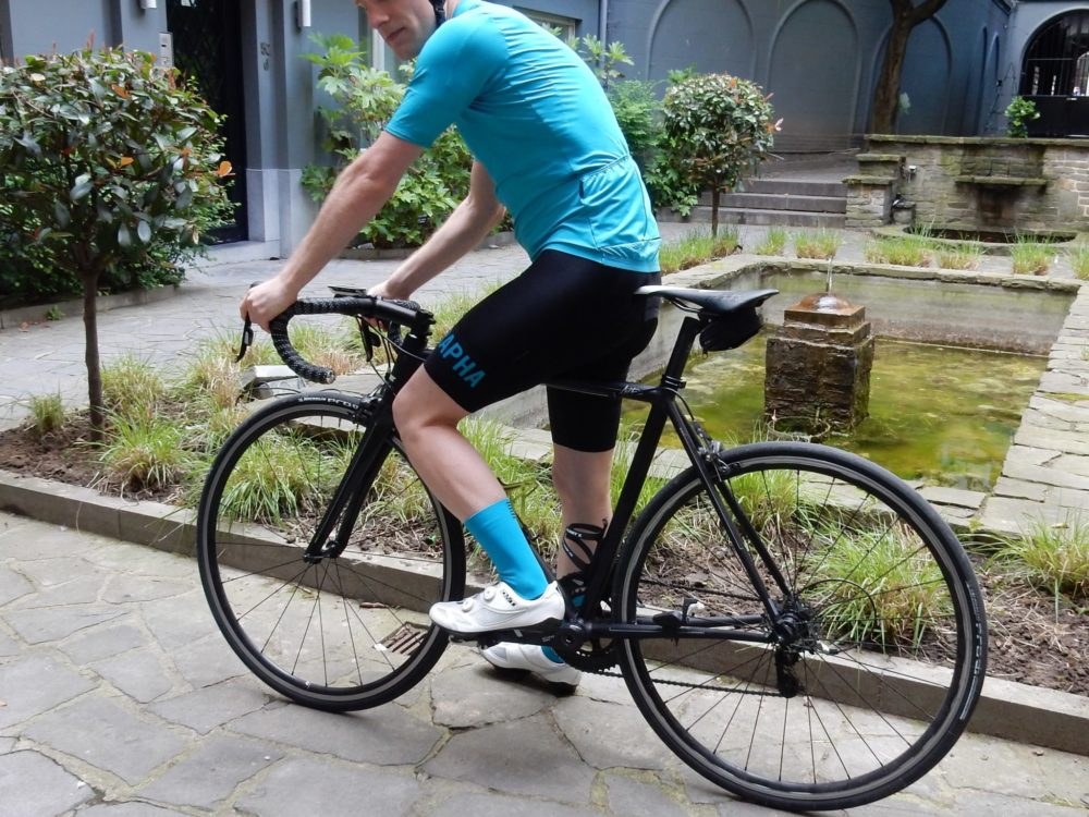 Rapha Pro Team II Bib Shorts and Jersey Review