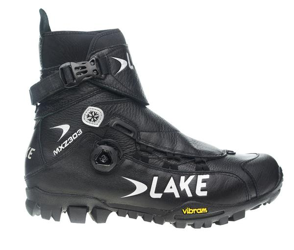 The Lake MXZ303, the end of frozen feet?