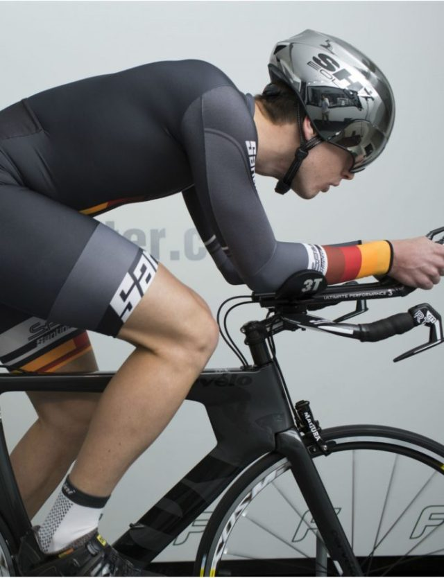 The Santini SPEEDSHELL