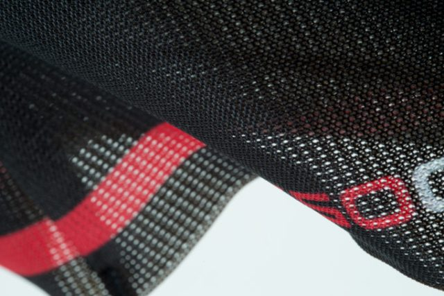 Take a close look and you can see the Inferno bibshorts are meant for hot weather
