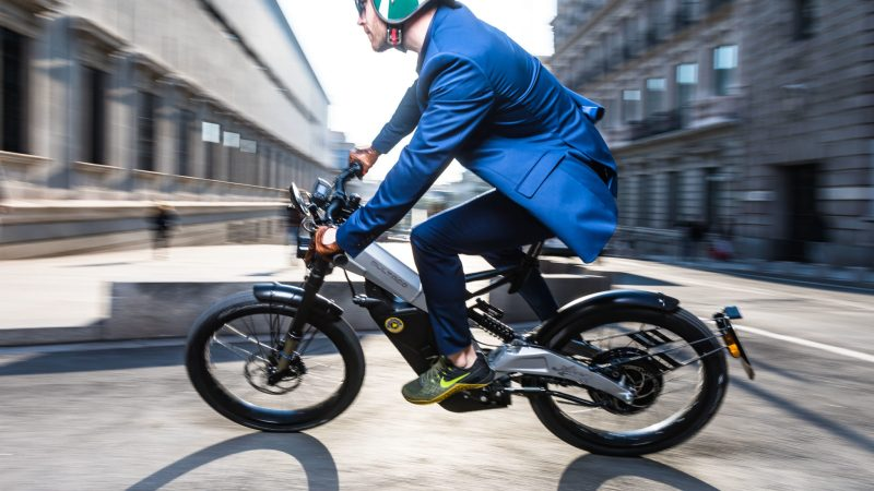 Cycling Life: eBikes