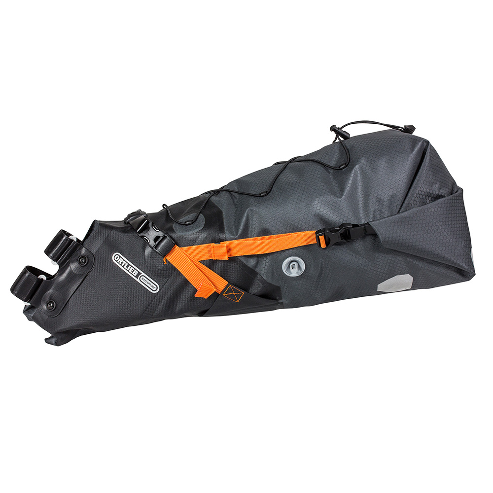 Ortlieb Seat-Pack Review