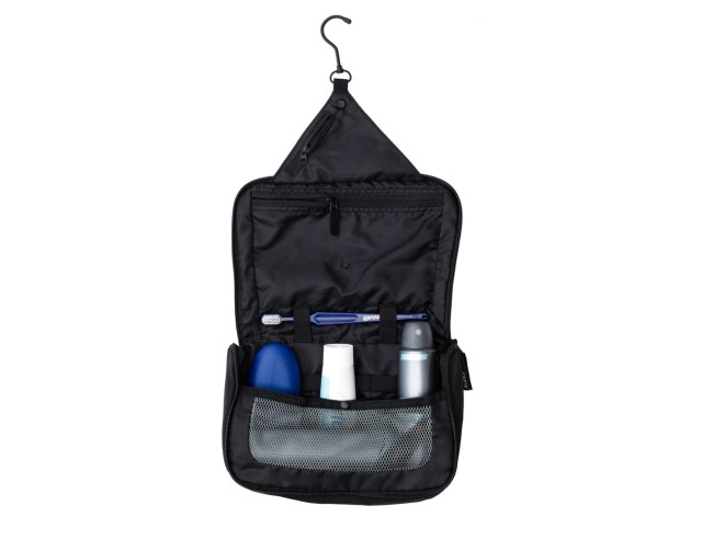Slicks Backpack Washbag