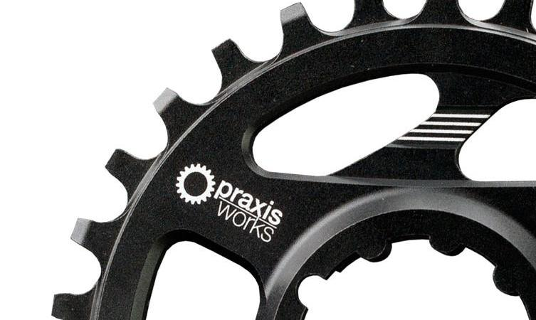 Praxis Works Chainrings
