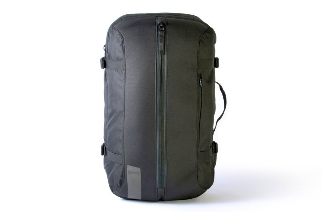 Slicks Backpack front