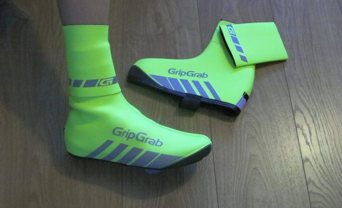 Gripgrab CyclinGaiter and RaceThermo
