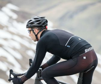 Santini Lava Bibtights 4