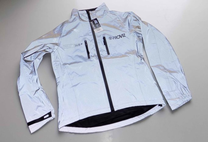 The REFLECT360 Plus Jacket