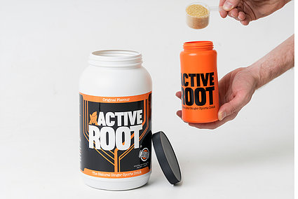 Active Root Sports Drink Preview