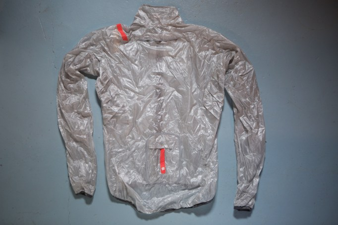 The Sportful Hot Pack Ultralight Jacket
