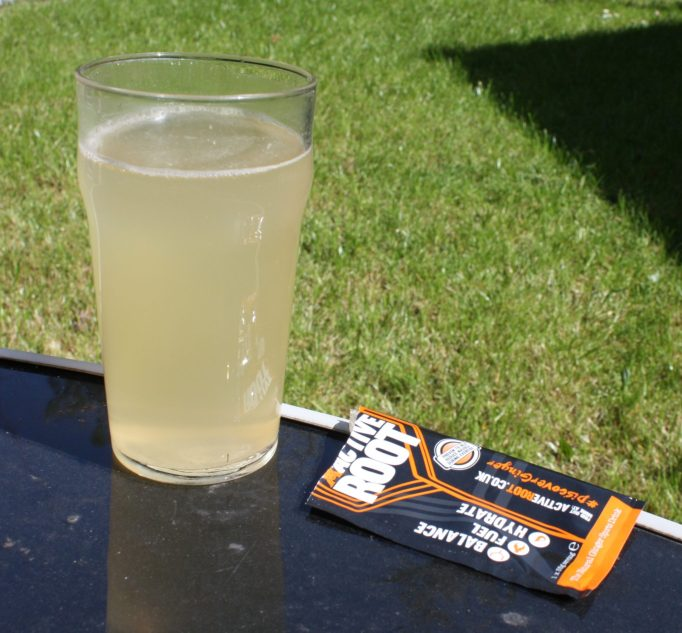 Active Root Sports Drink 2