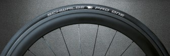 The Schwalbe Pro One