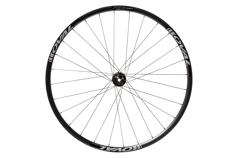 OVAL 723 Disc Wheelset Review