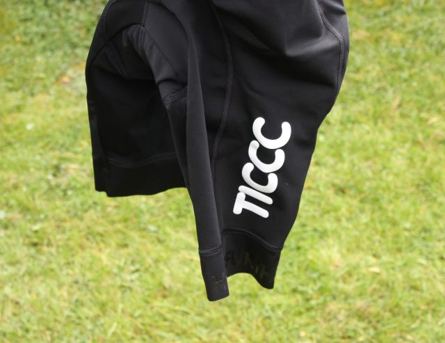 TIC Thermal Bibshort TICCC