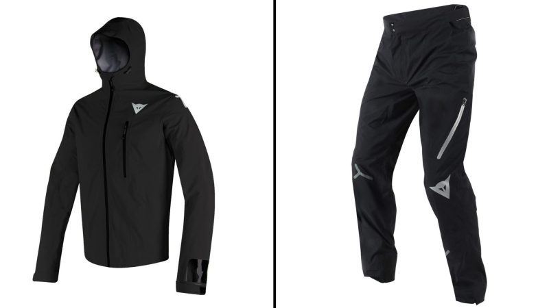Dainese Atmo-Lite 3L Jacket and Pants Review