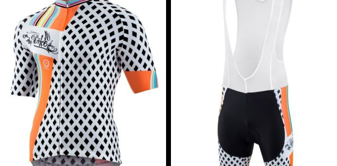 Martombike Pro Tour Clothing Review
