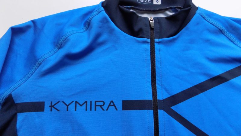 KYMIRA Sports Pr02 Winter Preview