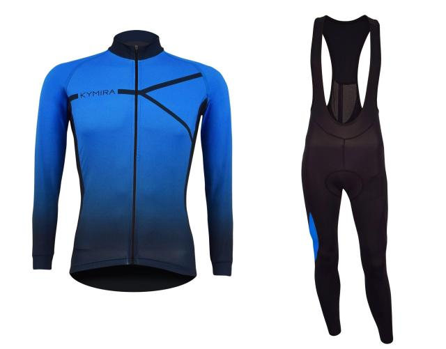 The KYMIRA Sports Pr02 winter jersey and bibtights