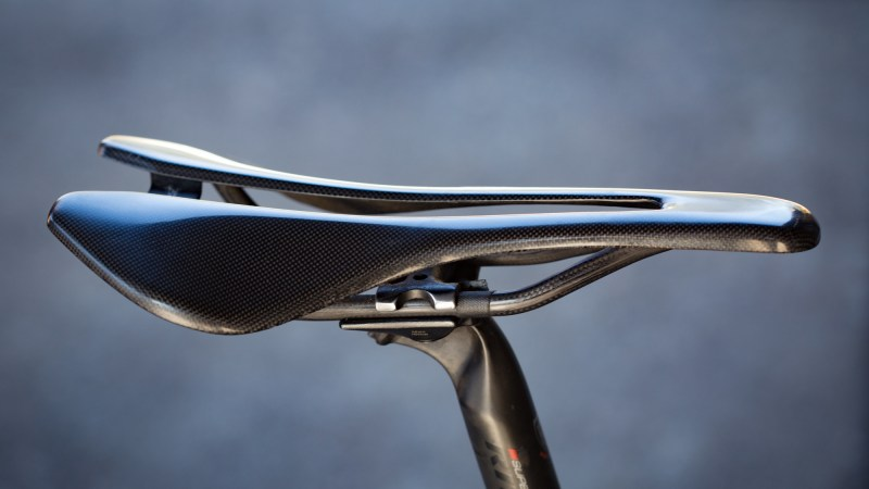 Berk Lupina Carbon Saddle
