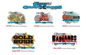 The KinesisUK Gravelcross series brought to you by the CX Sportive team