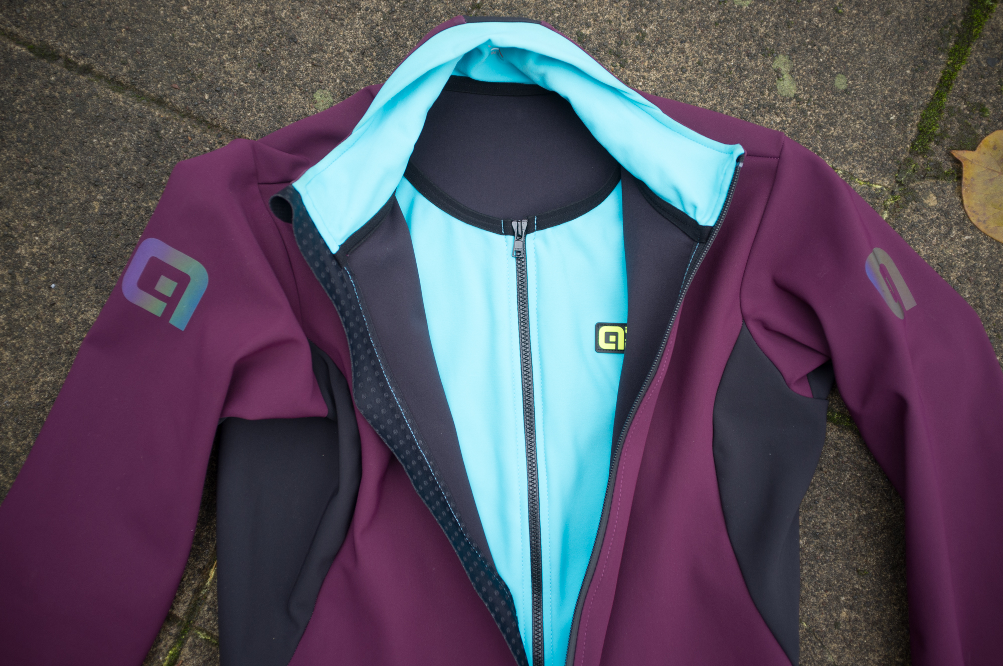 Àle Cycling Fall Clothing Review
