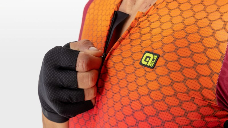 Alé VELOCITY G+ Jersey Preview