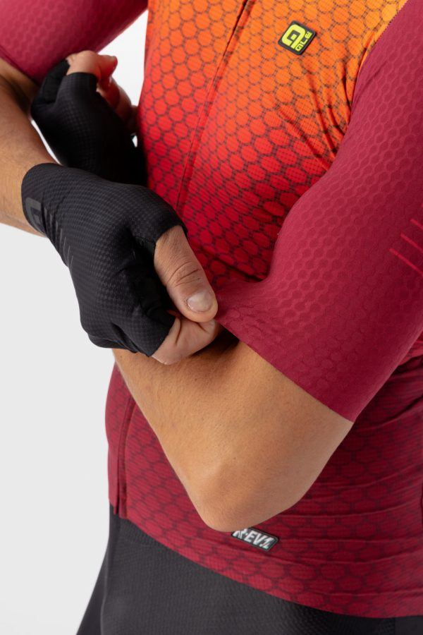 VELOCITY G+ jersey sleeves