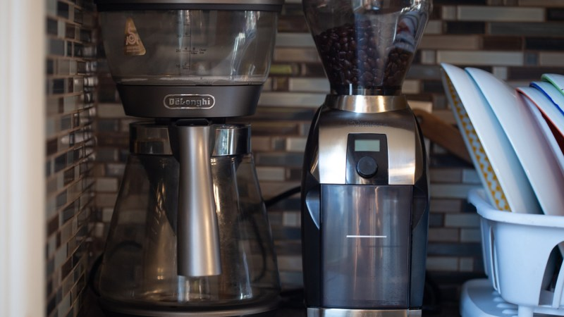 Make Your Best Coffee at Home