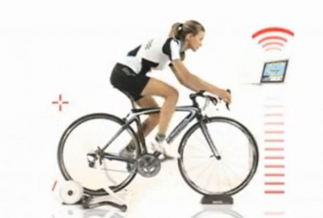 BKOOL video shows what the system does – in Spanish